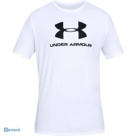 Logo Under Armour Sportstyle SS 1329590-100