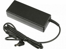 Delta Electronics 90Watt power supply, 19V, 4.74A with power cable