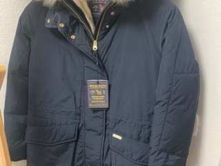 STOCK GIACCONI WOOLRICH DONNA