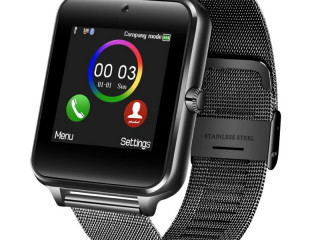 SMARTWATCH SMART WATCH ANDROID GT08 METAL2