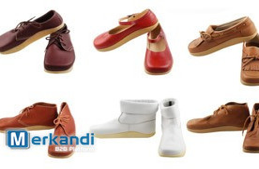 """Mix ortopedických topánok """"Terra"""", veľkoobchod so zvyšným skladom"""